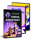 Chess Assistant 13 Mega