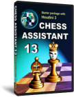Chess Assistant 13