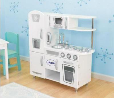 Cocinas de juguete cocinas infantiles cocinitas de - Cocinita de madera segunda mano ...