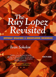 The Ruy Lopez Revisited - New in chess