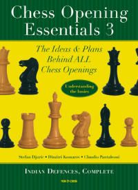 Chess Openings Essentials 3 - New in chess