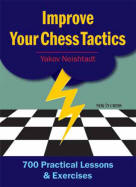 Improve your Chess Tactics - New in chess