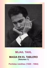 Mihail Tal, Editorial Chess: 18.95 €