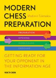 Modern Chess Preparation - New in Chess