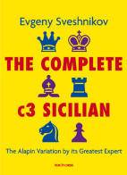 The complete C3 Sicilian - New in chess