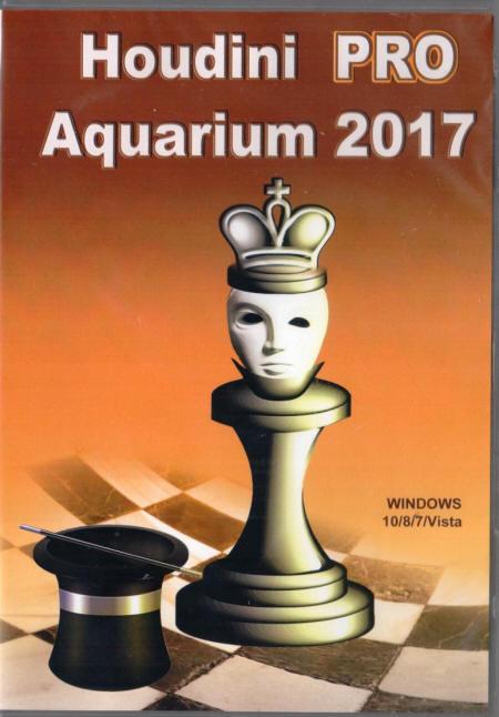 Houdini Pro Aquarium 2017 width=