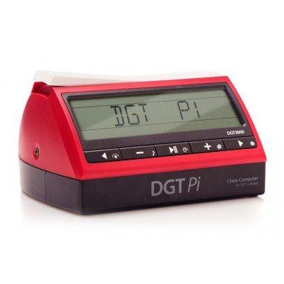 DGT Pi COMPUTADORA DE AJEDREZ PARA TABLEROS DGT