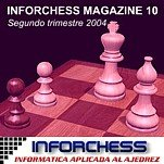 Inforchess Magazine 10