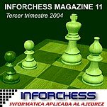 Inforchess Magazine 11