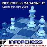 Inforchess Magazine 12