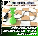 Inforchess magazine 23