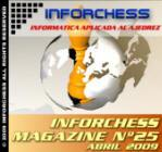 Inforchess magazine 25