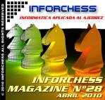 Inforchess magazine 28
