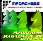 Inforchess Magazine nº 29