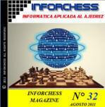Inforchess magazine nº 32