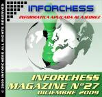 Inforchess magazine 27