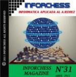 Inforchess magazine nº 31