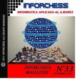 Inforchess magazine nº 33