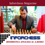 Inforchess Magazine nº 38