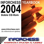 Inforchess Yearbook 2004