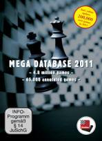 Mega database 2011 Inforchess