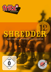Shredder 12 Inforchess