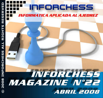 Inforchess Magazine nº 22