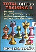 Total chess training 2 Inforchess