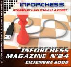 Inforchess magazine 24