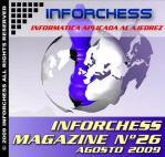 Inforchess Magazine nº 26