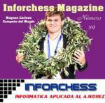 Inforchess Magazine nº 39