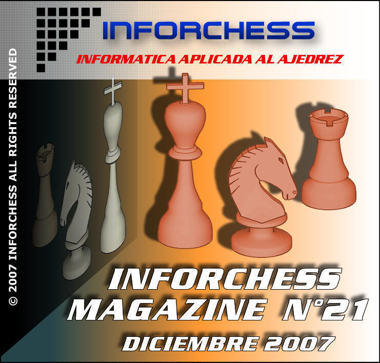 Inforchess magazine 21