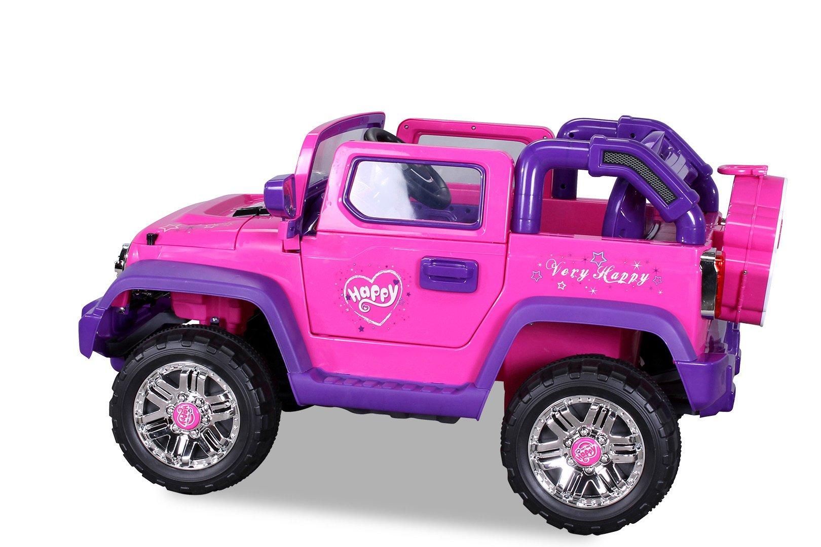 jeep rosa 12v opiniones width=