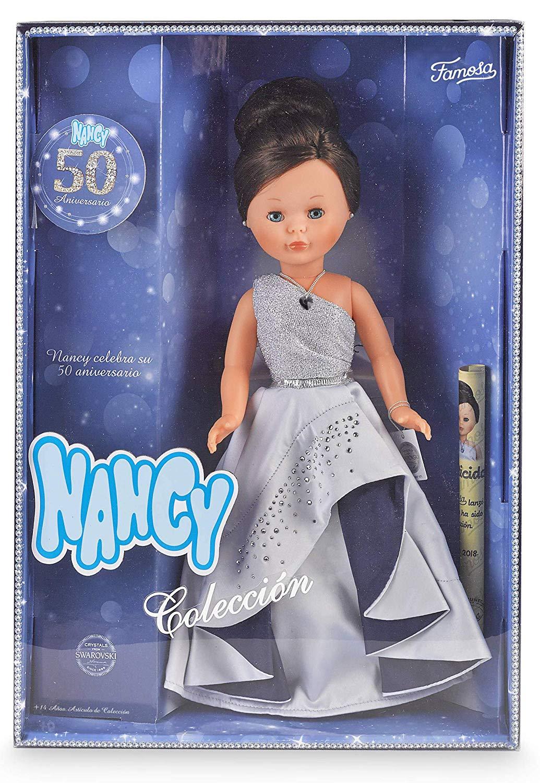 Nancy - Edición Especial 50 Aniversario opiniones width=