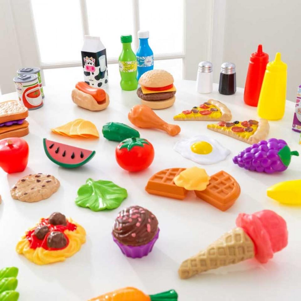 Accesorios de cocinas de juguete para ni os inforchess for 2 filles en cuisine lyon
