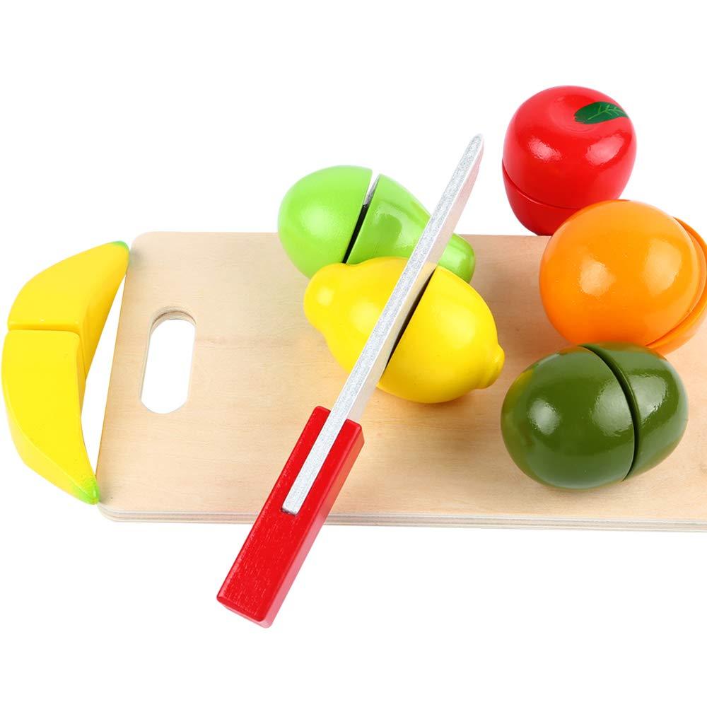 frutas para cocinitas juguete