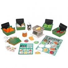 Set de Verduleria de juguete 53540