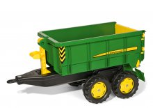 ROLLY CONTAINER JOHN DEERE