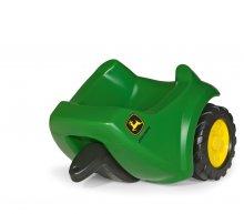 mini remolque para mini tractor john deere