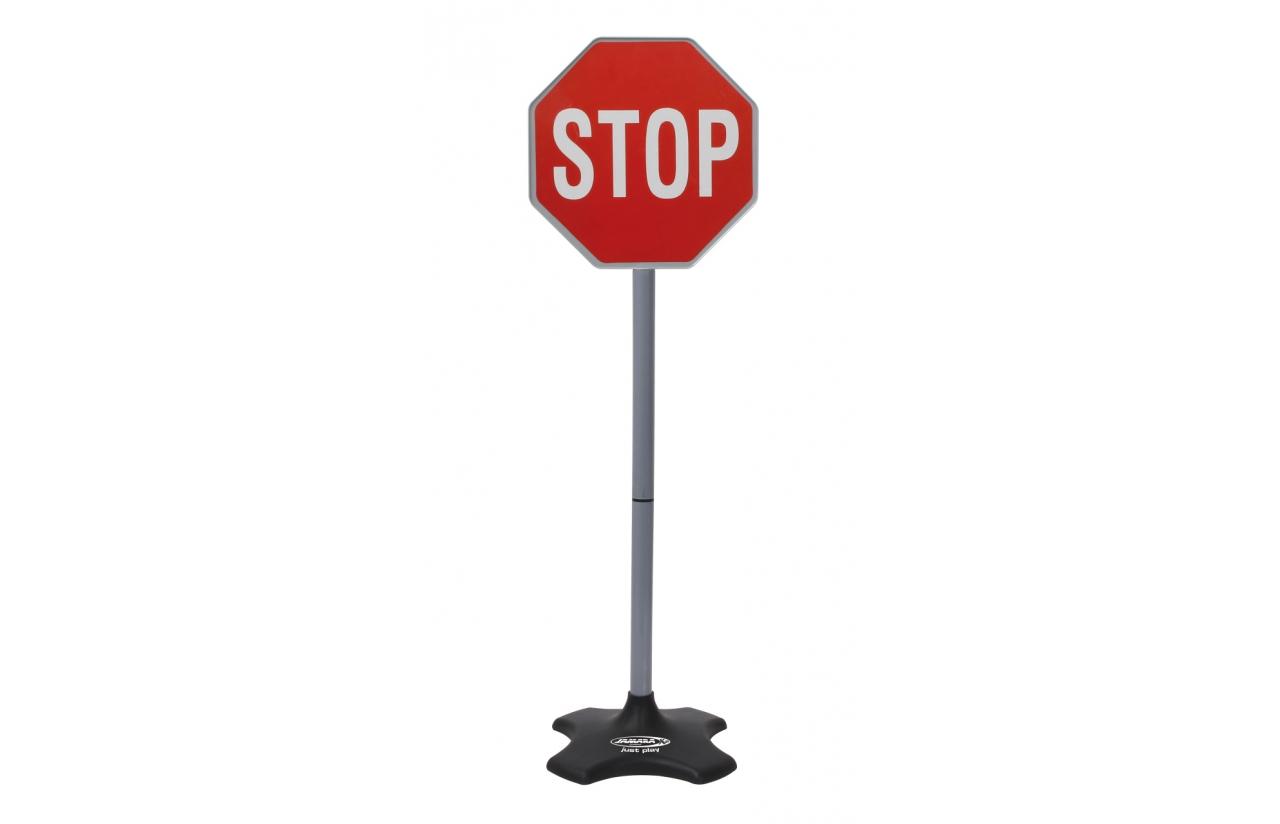 stop para niños