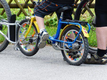 bicis infantiles para niños