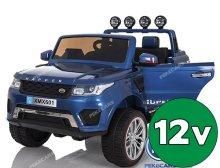coches electricos 24v