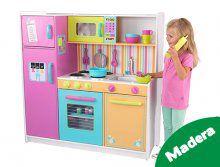 ▷ Cocinas de juguete infantiles para niños | Inforchess