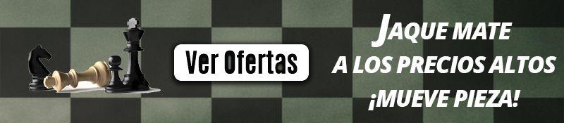 ofertas en ajedrez inforchess