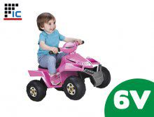 coches electricos infantiles 6v