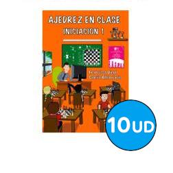 oferta nº23 de ajedrez