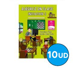 oferta nº25 de ajedrez