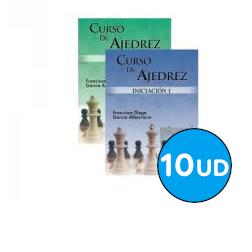 oferta nº18 de ajedrez