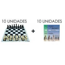 oferta nº29 de ajedrez