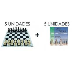 oferta nº28 de ajedrez